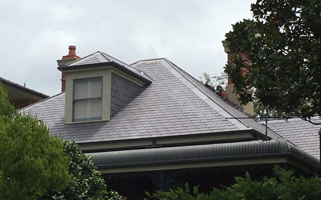 Roofing Contractor Trinity