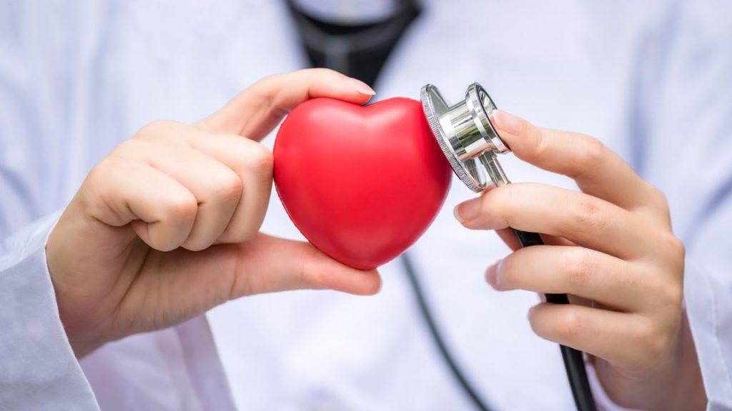 Cardiologist Care